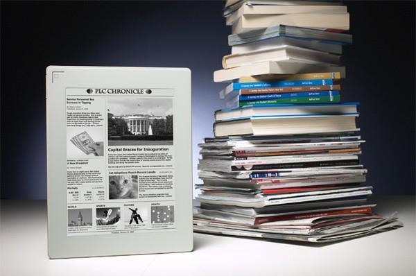 Książka tradycyjna vs ebook