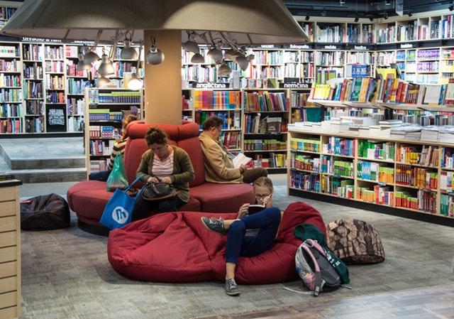 Biblioteka studencka