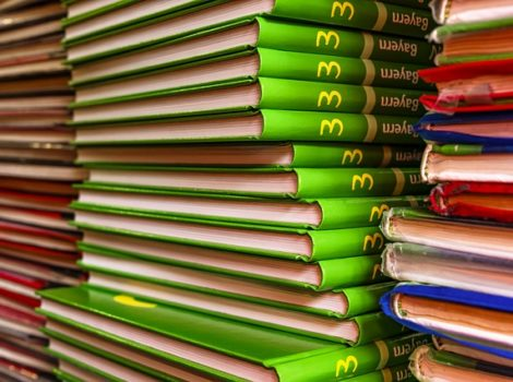 Skład książek