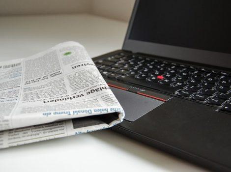 Komputerowy skład gazety- cennik