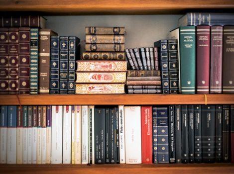 Gdzie sprzedać stare książki?